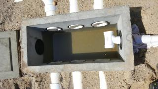 Distribution Box Inspection- Septic Systems