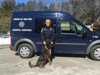 Image of Animal Control Officer