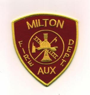 Picture of Aux Fire Patch