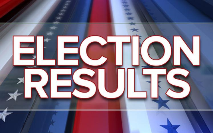 Image of Election Results