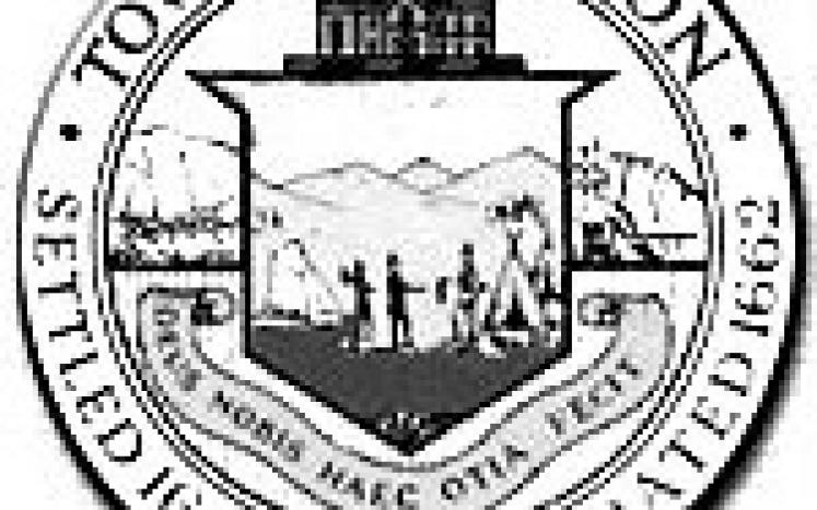 Image of Town Seal